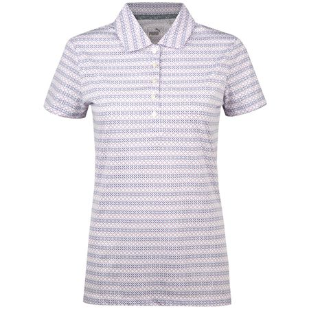 Golf undefined Womens Sundays Polo Majesty - AW18 made by Puma Golf