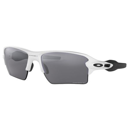 Golf undefined Oakley Flak 2.0 XL Prizm Polarized Sunglasses made by Oakley