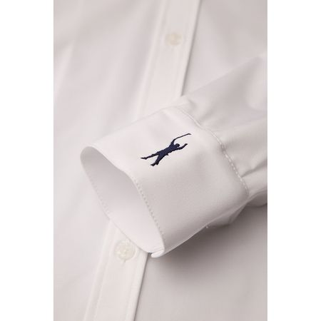 Golf undefined Mizzen & Main Stockton Dress Shirt Mickelson Edition made by Mizzen+Main