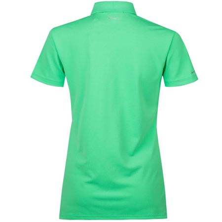 Golf undefined Womens Tournament Polo Bud Green - AW18 made by Polo Ralph Lauren