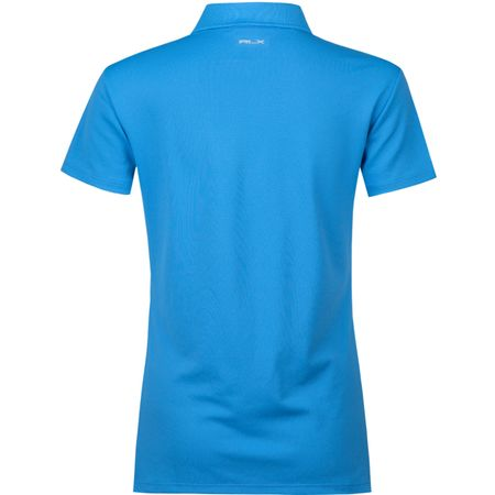 Golf undefined Womens Tournament Polo Riviera Blue - AW18 made by Polo Ralph Lauren