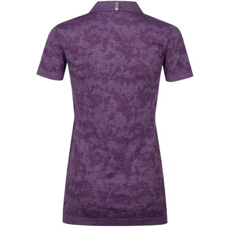 Golf undefined Womens Evoknit Polo Majesty - AW18 made by Puma Golf
