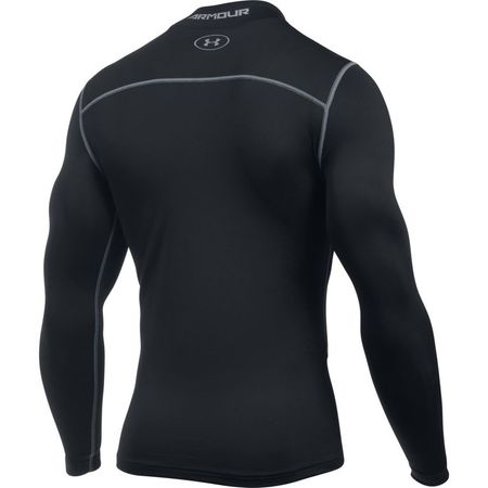 Golf undefined Under Armour ColdGear Armour Compression Mock made by Under Armour