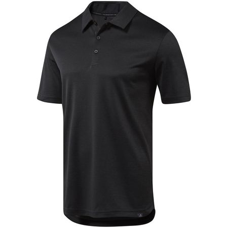 Golf undefined adidas adicross Untucked No-Show Polo made by Adidas Golf