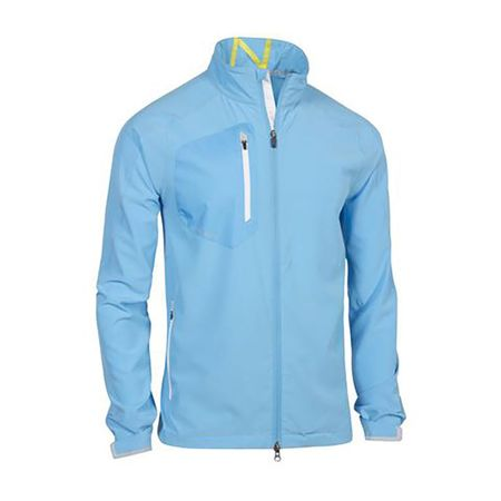 Golf undefined Zero Restriction Z700 Full Zip Jacket made by Zero Restriction
