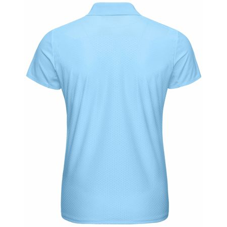 Golf undefined Womens Signe Polo Airy Blue - SS18 made by Kjus