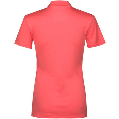 Polo Womens Ace Blade Polo Sunset Pulse - SS18 Nike Golf Picture
