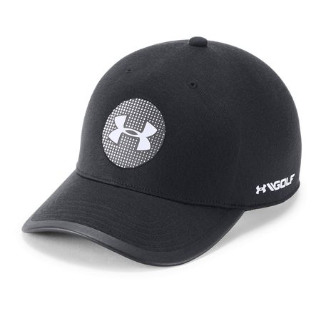 Golf undefined Elevated TB Tour Hat made by Under Armour