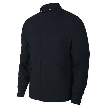 Golf undefined Nike HyperShield Convertible Golf Jacket made by Nike Golf