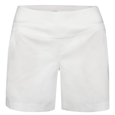 Golf undefined Womens PWRSHAPE Short Bright White - SS19 made by Puma Golf