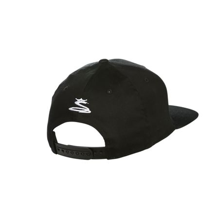 Golf undefined Tour Crown Snapback Hat made by Cobra