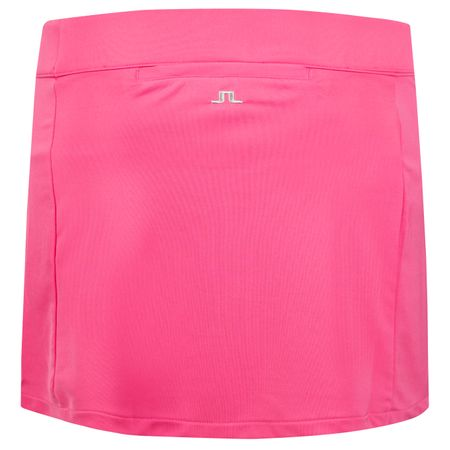 Golf undefined Womens Amelie TX Jersey Pop Pink - SS19 made by J.Lindeberg