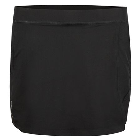 Golf undefined Womens Solid Aim Skort Polo Black - SS19 made by Polo Ralph Lauren
