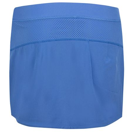 "Skirt Womens Solid Aim Skort 15"" Maidstone Blue - SS19 Polo Ralph Lauren Picture"