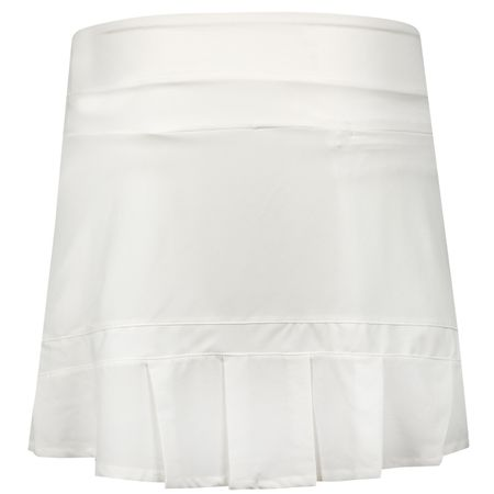 """Golf undefined Womens Dry Flex 15"""" Skirt Sail - SS19 made by Nike"""