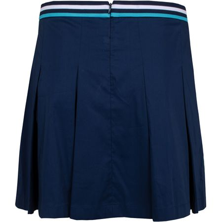 Golf undefined Womens Golf Pleat Skort Twilight - SS19 made by G/FORE