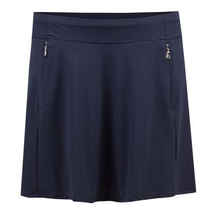 Skirt Womens Dry Wicking Jersey Skort French Navy - AW18 Polo Ralph Lauren Picture