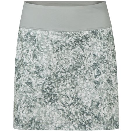 Golf undefined Womens PWRSHAPE Floral Knit Skort Quarry - AW18 made by Puma Golf