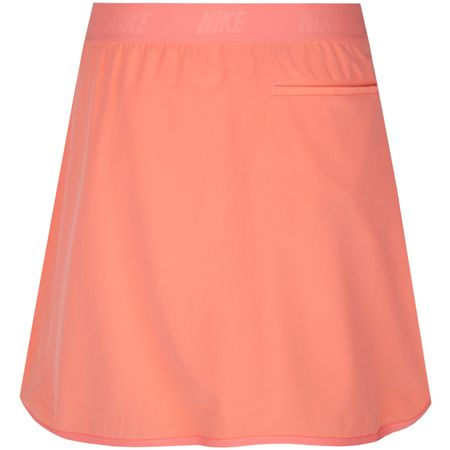 "Golf undefined Womens Flip Skort 15"" Light Atomic Pink made by Nike"