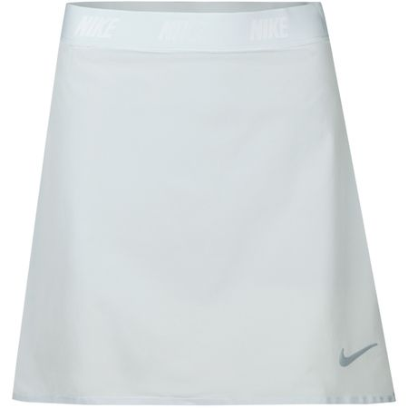 "Skirt Womens Flip Skort 15"" Platinum Grey Nike Golf Picture"