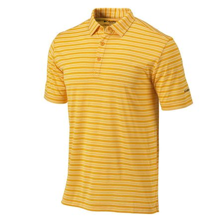 Golf undefined Columbia Omni-Wick Members Short Sleeve Polo made by Outdoor Custom Sportswear