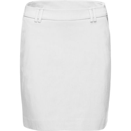 Golf undefined Womens Ikala Skort White - 2018 made by Kjus