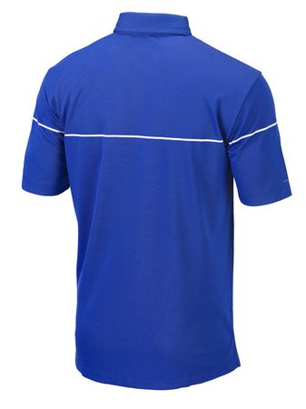 Golf undefined Columbia Omni-Wick Breaker Short Sleeve Polo made by Outdoor Custom Sportswear