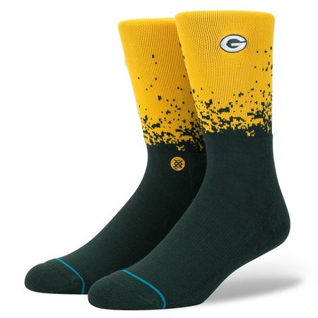 Socks Stance Packers Fade Socks Stance Picture
