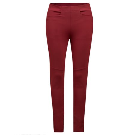 Golf undefined Womens Eagle Pants Garnet - AW18 made by Polo Ralph Lauren