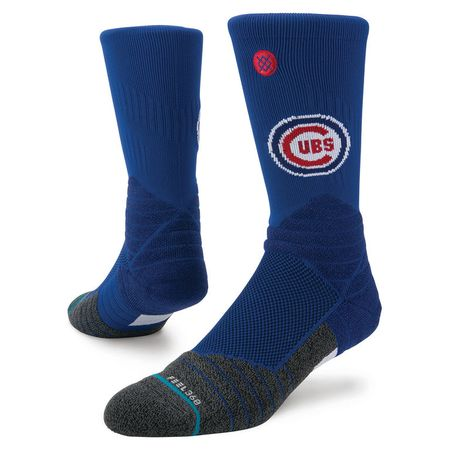 Golf undefined Stance Cubs Pro Crew made by Stance