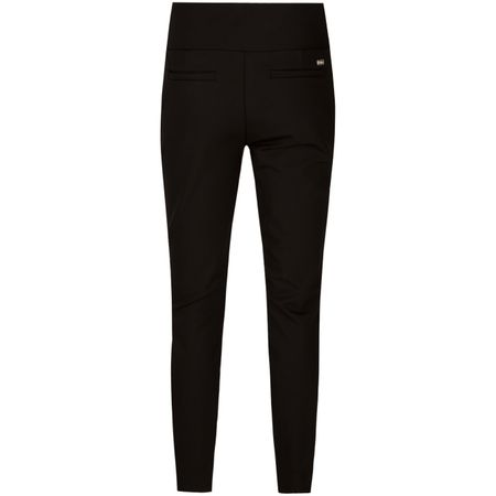 Golf undefined Womens Powestretch Pants Polo Black - AW18 made by Polo Ralph Lauren