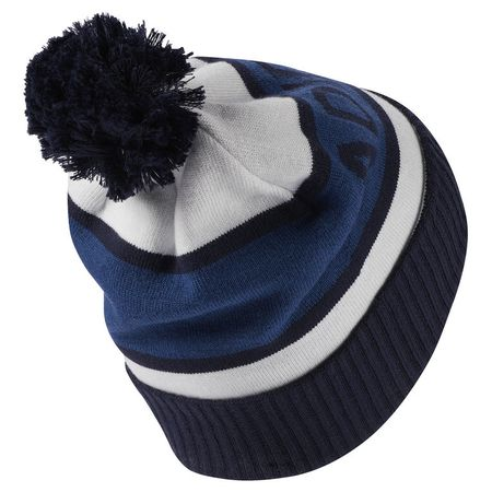 Golf undefined adidas Pom Beanie - Collegiate Navy made by Adidas Golf