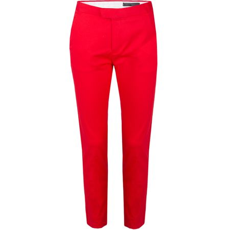 Trousers Womens Perfect Fit Stretch Trouser Scarlet G/FORE Picture