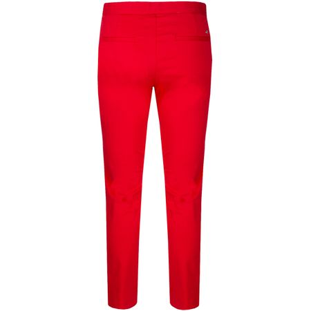 Golf undefined Womens Perfect Fit Stretch Trouser Scarlet made by G/FORE