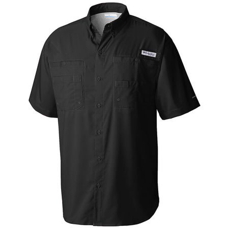Golf undefined Columbia Tamiami Core Short Sleeve Shirt made by Outdoor Custom Sportswear