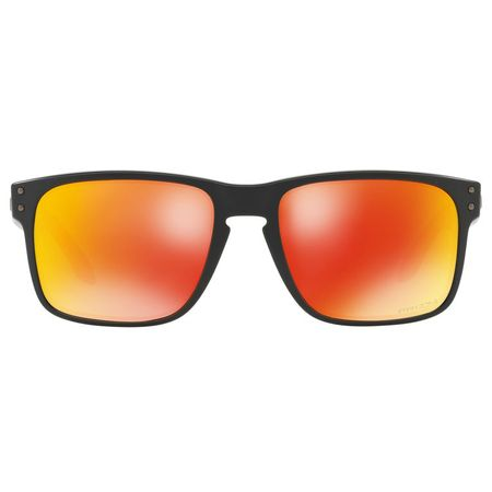 Golf undefined Oakley Holbrook Prizm Polarized Sunglasses made by Oakley
