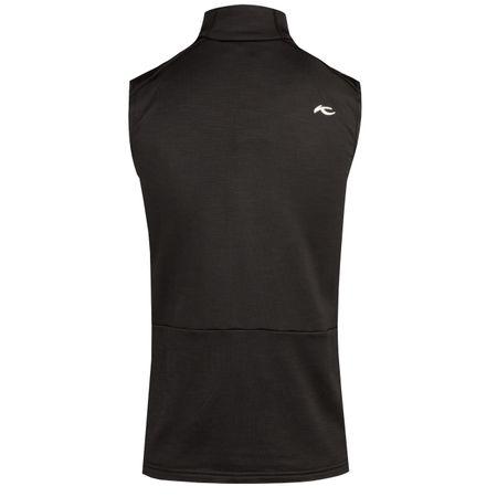Jacket Womens Milena Vest Black - AW18 Kjus Picture