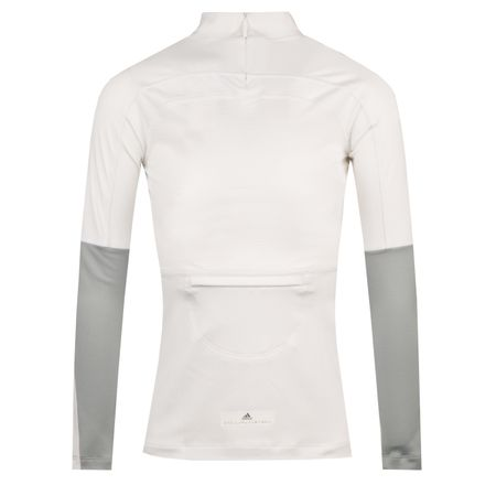 Golf undefined Train Outdoor LS Top White - 2018 made by Adidas Golf