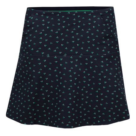 Golf undefined Womens Printed Stretch Skort Monterey Deco - AW18 made by Polo Ralph Lauren
