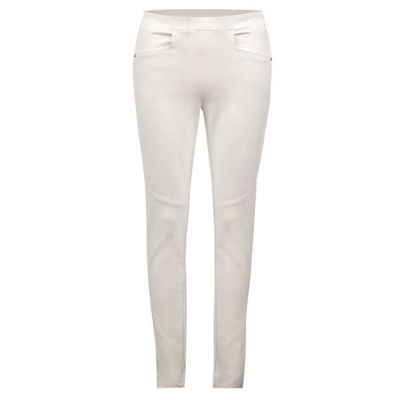 Trousers Womens Eagle Pants Pure White - AW18 Polo Ralph Lauren Picture