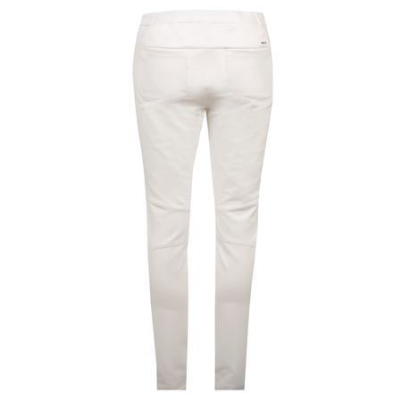 Golf undefined Womens Eagle Pants Pure White - AW18 made by Polo Ralph Lauren