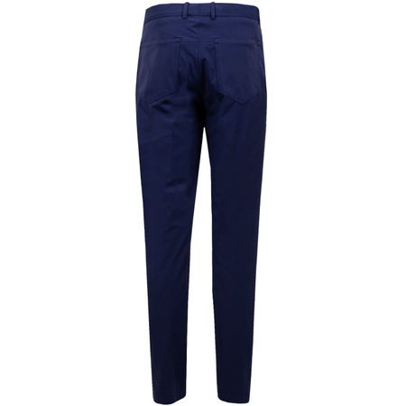 Trousers Five Pocket Athletic Stretch Pants French Navy - AW18 Polo Ralph Lauren Picture