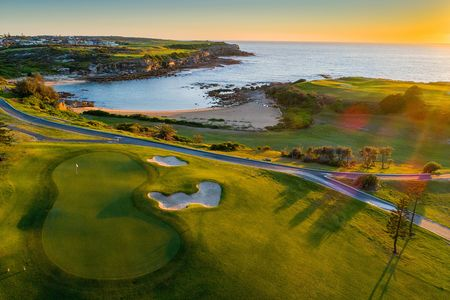 The Coast Golf and Rec Club Cover Picture