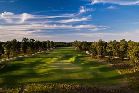 Forest Dunes Golf Club - Loop Red Cover Picture