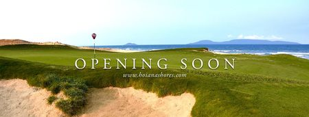 Hoiana Shores Golf Club Cover Picture