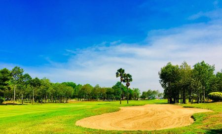 Royal Cambodia Phnom Penh Golf Club Cover Picture