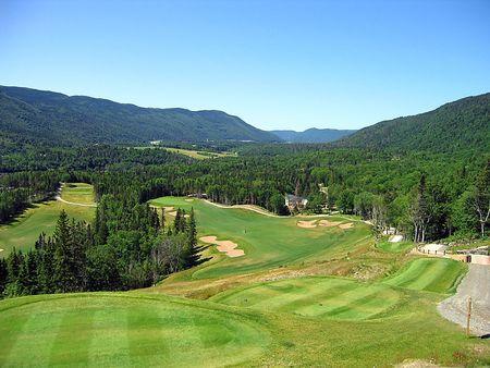 Don Valley Golf Course Cover