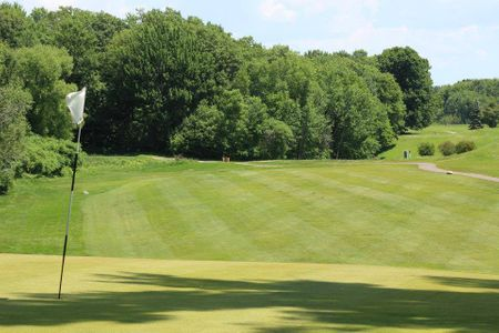 Northwood Hills Golf Course Cover Picture