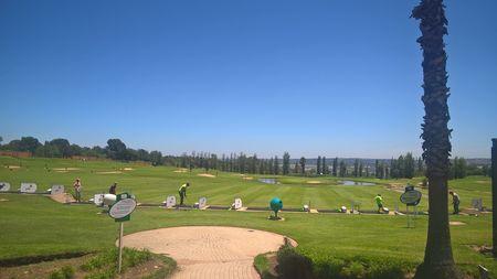 Profile cover of golfer named Khwezi Sobuza