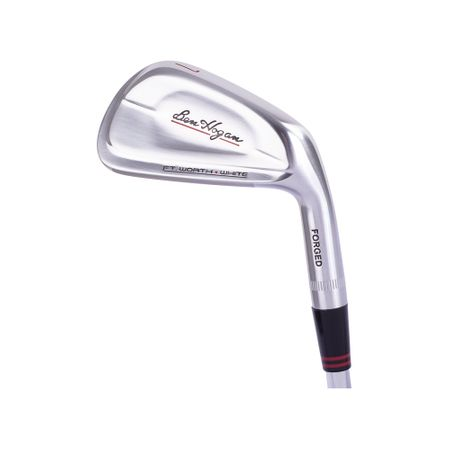 Irons Ft. Worth White Ben Hogan Picture